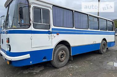 ЛАЗ 695 2012 в Виноградове