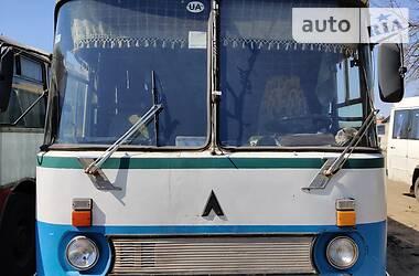 ЛАЗ 699А Турист 1990 в Долинской