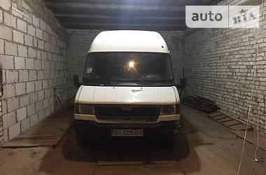 LDV Convoy груз.-пасс. 2000 в Житомире