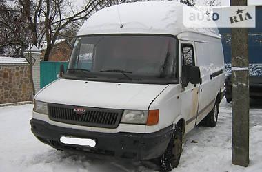 LDV Convoy груз. 2001 в Прилуках