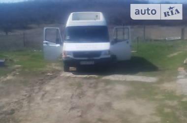 LDV Convoy груз. 2005 в Одессе