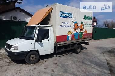 LDV Convoy груз. 2004 в Борисполе