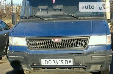 LDV Convoy груз. 2004 в Луцке