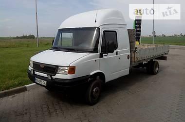 LDV Convoy груз. 2000 в Ровно