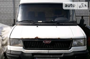LDV Convoy груз. 2004 в Білій Церкві
