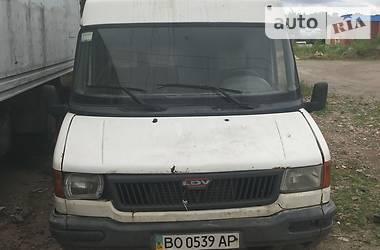 LDV Convoy груз. 1999 в Житомире