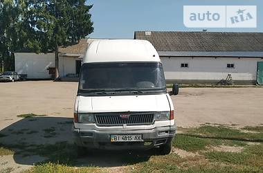 LDV Convoy груз. 2000 в Мироновке