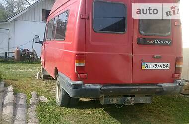 LDV Convoy груз. 2000 в Косове