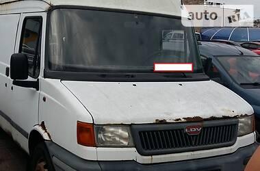 LDV Convoy груз. 1997 в Киеве
