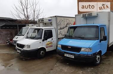 LDV Convoy груз. 2004 в Черновцах