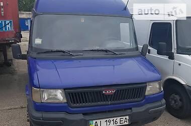 LDV Convoy груз. 2004 в Киеве