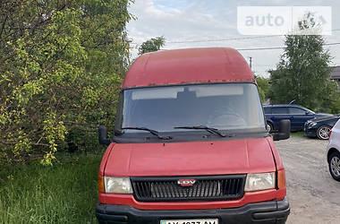 Мікроавтобус вантажний (до 3,5т) LDV Convoy груз. 2000 в Києві