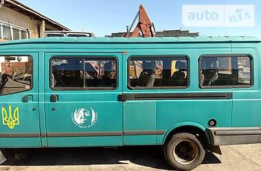 LDV Convoy пасс. 1996 в Чернигове