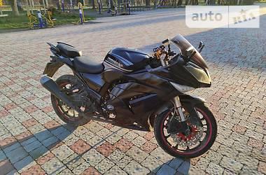 Мотоцикл Спорт-туризм Leader ML 2013 в Ивано-Франковске