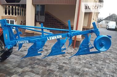 Lemken Saphir 2000 в Ужгороде