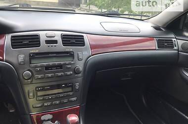 Седан Lexus ES 300 2003 в Львове