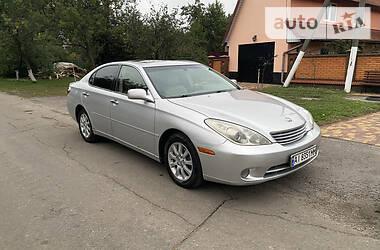 Седан Lexus ES 300 2005 в Кагарлыке