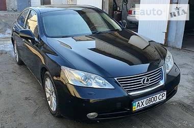 Lexus ES 350 2008 в Харькове