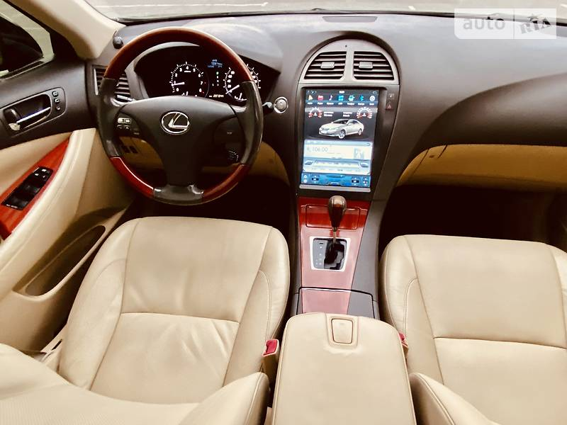 Lexus ES 350 FULL