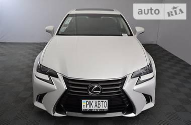 Lexus GS 200 2018 в Киеве