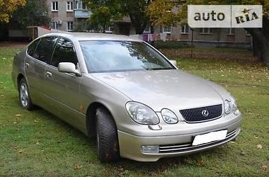 Lexus GS 300 1999 в Харькове