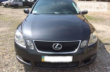 Lexus GS 300 2006 в Киеве