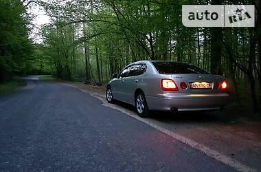Lexus GS 300 2001 в Житомире