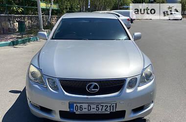 Lexus GS 300 2006 в Виннице