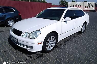Lexus GS 300 2000 в Одессе