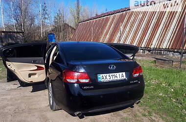 Седан Lexus GS 300 2007 в Харькове