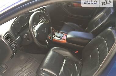 Седан Lexus GS 300 1999 в Харкові