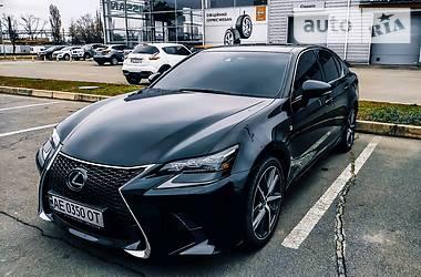 Lexus GS 350 2017 в Днепре