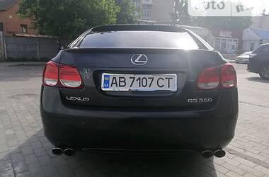 Седан Lexus GS 350 2007 в Вінниці