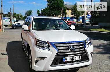 Lexus GX 460 2013 в Днепре