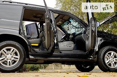 Позашляховик / Кросовер Lexus GX 470 2007 в Одесі