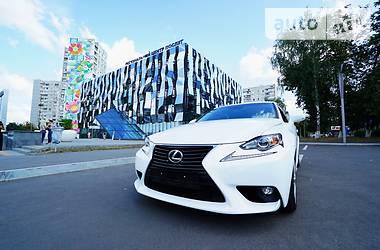 Lexus IS 200 2016 в Харькове