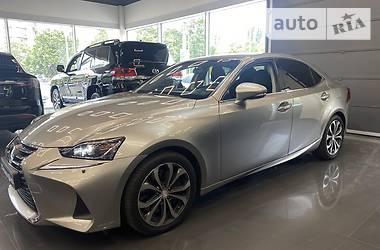 Lexus IS 200 2017 в Одессе