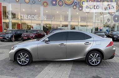 Lexus IS 200t 2017 в Одессе