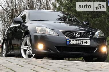 Lexus IS 220 2006 в Дрогобыче