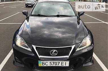 Lexus IS 250 2013 в Львове