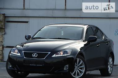 Lexus IS 250 2008 в Одессе