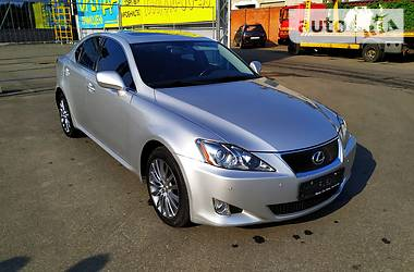 Lexus IS 250 2007 в Киеве