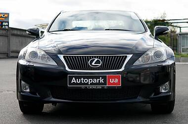 Lexus IS 250 2010 в Киеве