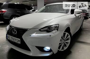 Lexus IS 250 OFFICIAL