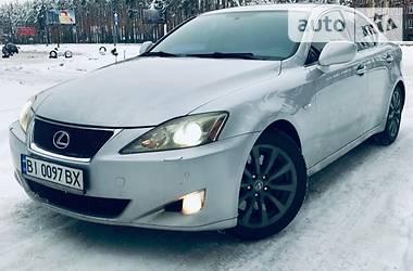 Lexus IS 300 2007 в Киеве