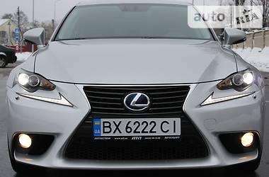 Lexus IS 300 Hybrid