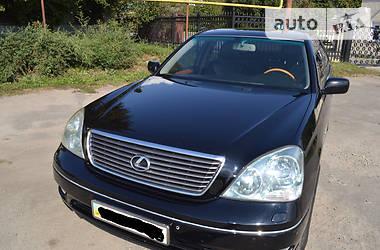 Lexus LS 430 2001 в Конотопе