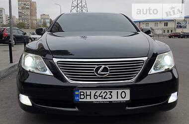 Lexus LS 460l 2007 в Одессе