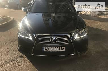 Lexus LS 600 2013 в Киеве