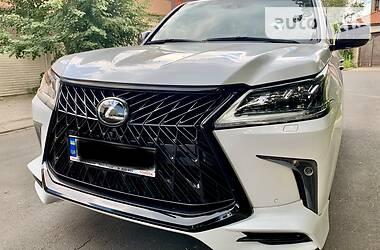 Lexus LX 450 2019 в Києві